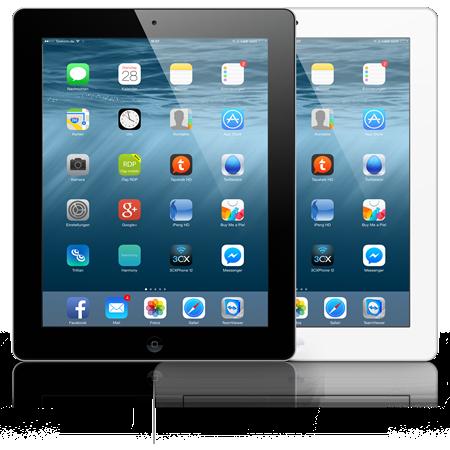 iPad Mini 2. Generation