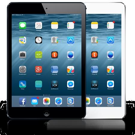 iPad Mini 1. Generation