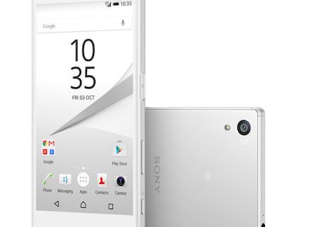 Sony Xperia Z5 Reparatur Düsseldorf