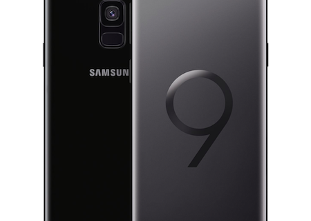 Samusung Galaxy S9 Display Reparatur